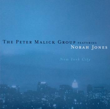 New York City (feat. Norah Jones)