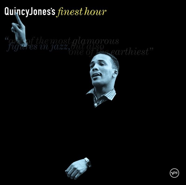 Quincy Jones - Stuff Like That