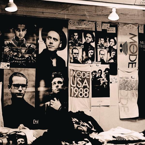 Depeche Mode mit Black Celebration
