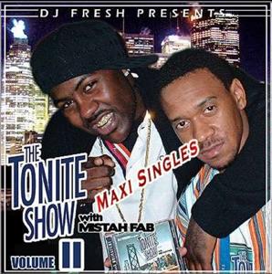 The Tonite Show 2 Maxi Singles Mp3 Download
