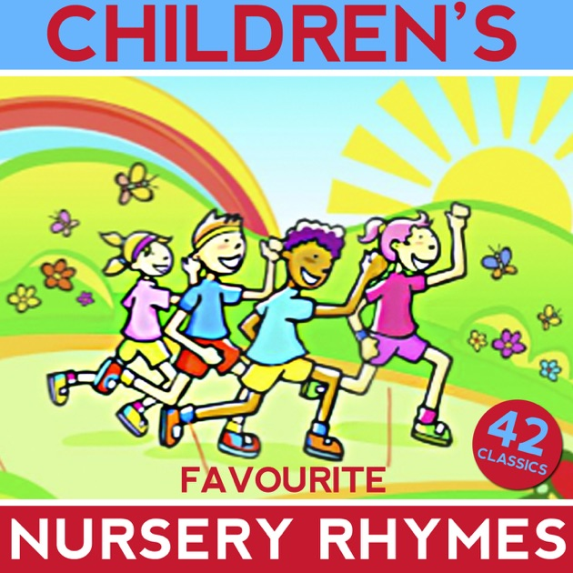 Children 39 s favourite nursery rhymes 42 classic rhymes for 1 2 buckle my shoe 3 4 shut the door