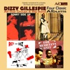 Four Classic Albums (For Musicians Only / Roy And Diz #2 / Sonny Side Up / Dizzy In Greece) (Digitally Remastered) ジャケット写真