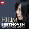 Beethoven: Complete Piano Sonatas - HJ Lim