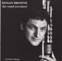 The Wynd You Know by Ronan Browne on Apple Music