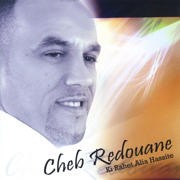 album cheb redouane 2009