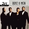20th Century Masters the Millennium Collection: The Best of Boyz II Men