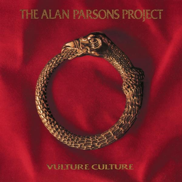 The Alan Parsons Project - Somebody Out There
