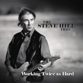The Steve Hill Trio - Working Twice As Hard (to Look Half As Good)