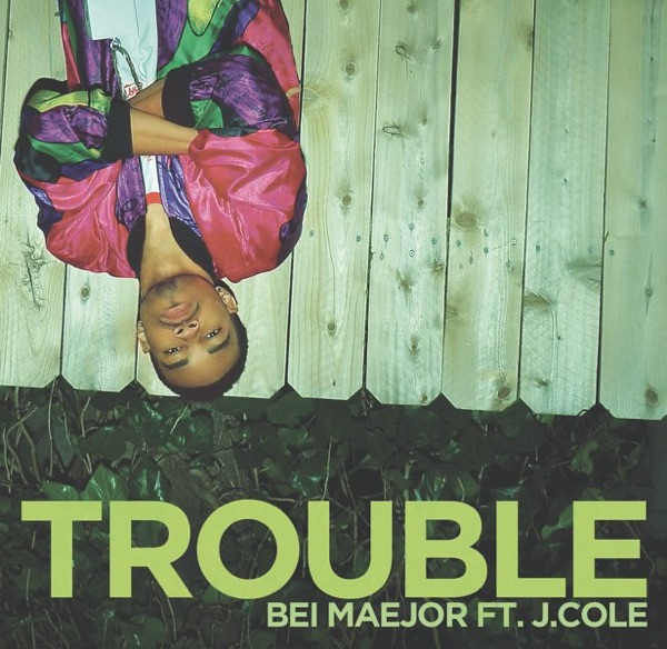 Trouble (feat. J Cole) - Single