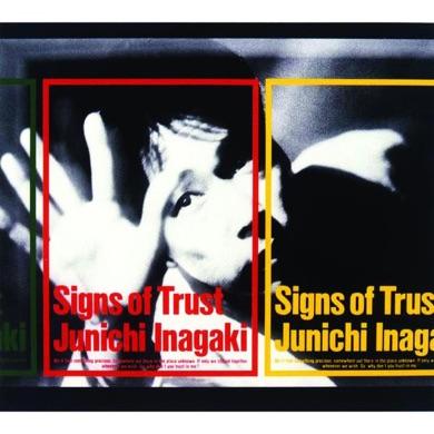 signs of trustの試聴 レビュー 稲垣潤一