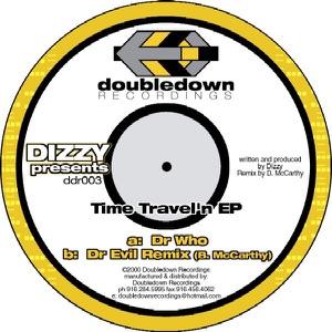 Dizzy - Dr Who