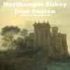 Jane Austen - Northanger Abbey (Unabridged) artwork