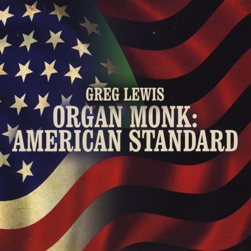 Organ Monk: American Standard Image