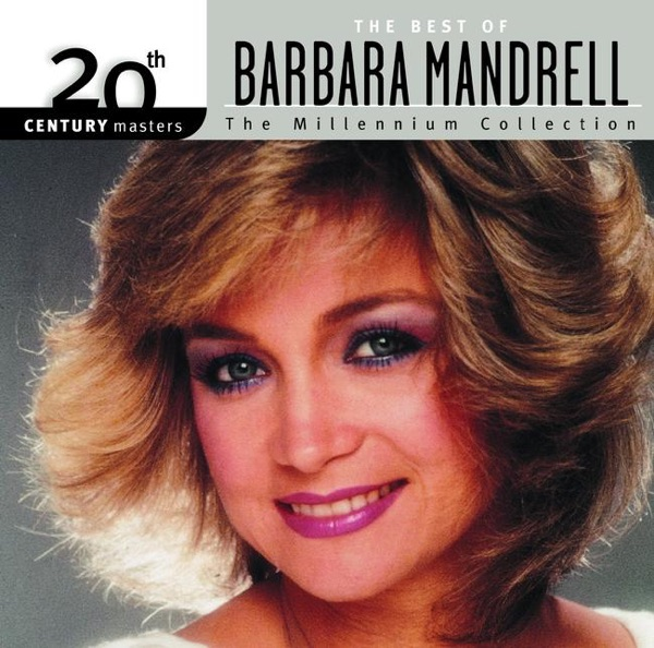 Barbara Mandrell - One Of A Kind Pair Of Fools