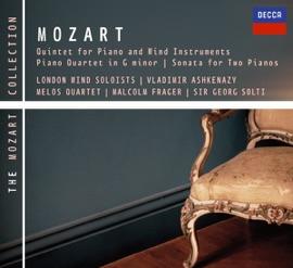 Sonata For 2 Pianos In D K 448 Iii Allegro Molto