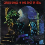 Cirith Ungol - Blood & Iron