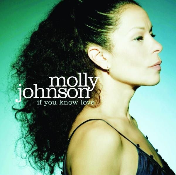 Molly Johnson - Streets Of Philadelphia