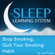 Joel Thielke - Stop Smoking, Quit Your Smoking Habit with Hypnosis, Meditation, And Affirmations: The Sleep Learning System