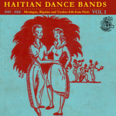 Haiti Dance Bands Vol. 1