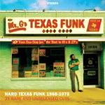 Texas Funk (1968-1975)