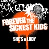 She's a Lady (UK  Radio Edit) - Single, Forever the Sickest Kids