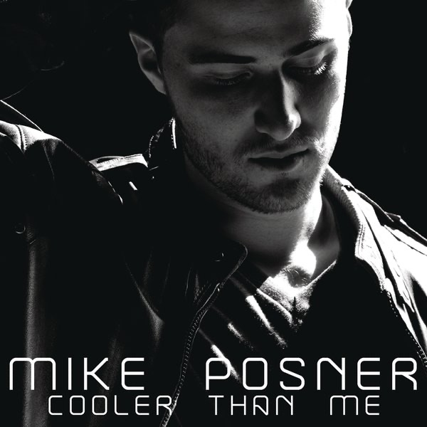 Cover art for Cooler Than Me