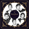 KARA 4th Album - Full Bloom ジャケット写真