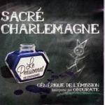 Sacré Charlemagne - EP