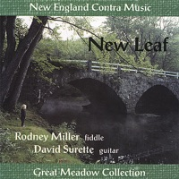 New Leaf by Rodney Miller & David Surette on Apple Music