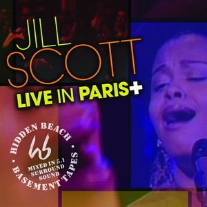 Jill Scott - My Petition