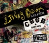 Live from CBGB's ジャケット写真