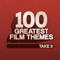 Various Artists: 100 Greatest Film Themes - Take 3 (iTunes)