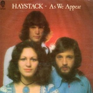 Haystack - Ebenezer