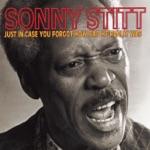 Sonny Stitt - Everything Happens to Me