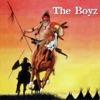 רינגטונים של THE BOYZ להורדה