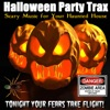Halloween Party Trax - Battle Drums