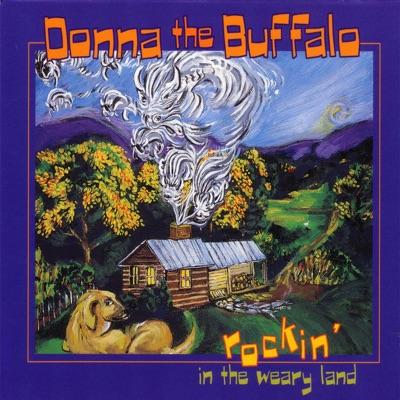 Rockin' In the Weary Land - Donna the Buffalo