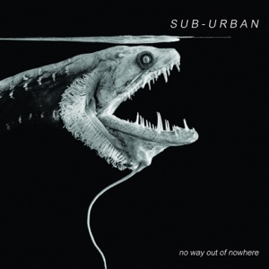 Sub-Urban - A Call To Prayer