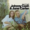 Carryin' On With Johnny Cash & June Carter ジャケット写真