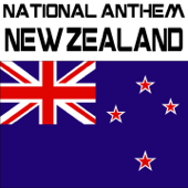 National Anthem New Zealand (God Defend New Zealand)