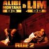 Alibi Montana & Lim