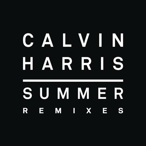 Calvin Harris - Summer (Remixes) - EP