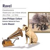 Jean-Philippe Collard/Orchestre National de France/Lorin Maazel - Piano Concerto in G (1986 Digital Remaster): II. Adagio assai
