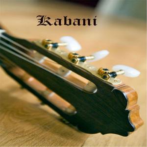 Kabani - Au Nakita