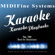 Daniel (Karaoke Version Originally Performed By Wilson Phillips) - MIDIFine Systems