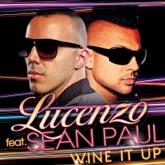 Wine It Up (feat. Sean Paul) [Radio Edit] - Single