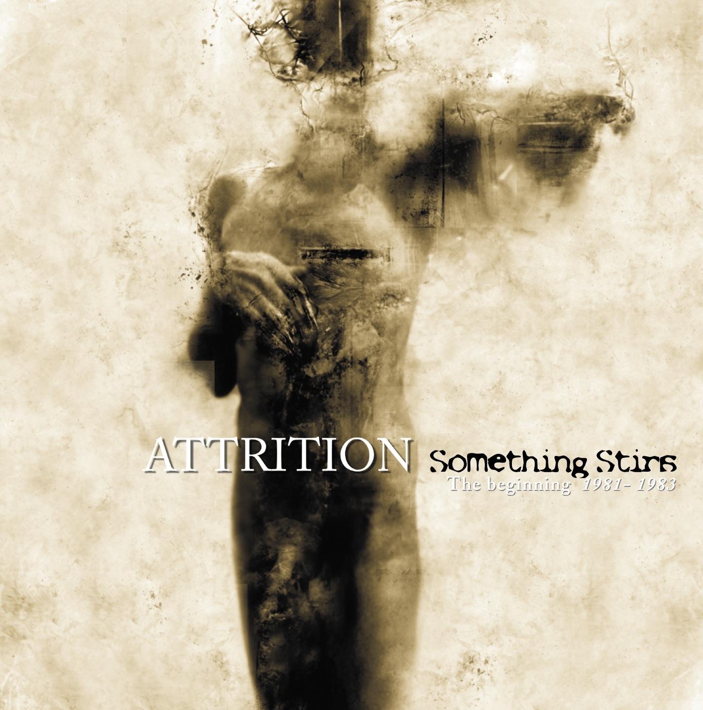 Something Stirs - The Beginning (1981-1983) [Remastered]