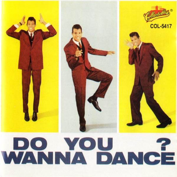 Bobby Freeman - Do You Wanna Dance