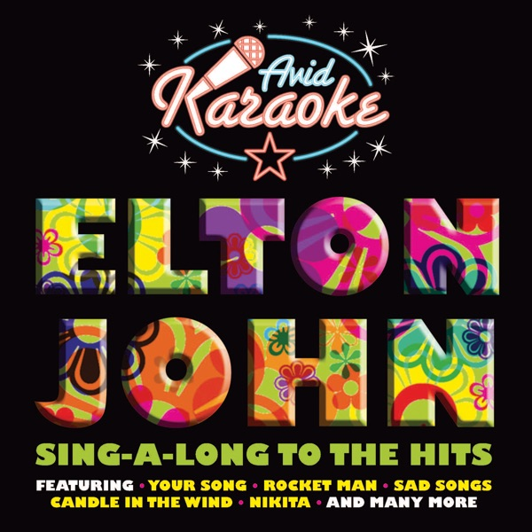 Elton John Karaoke