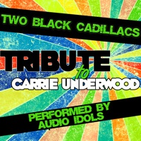 Two Black Cadillacs (A Tribute to Carrie Underwood) - Single